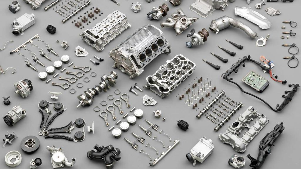 Auto Parts: Tips for Buying Car Parts