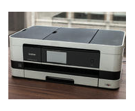 Brother MFC-J4510DW Printer Driver Download and Review 2016