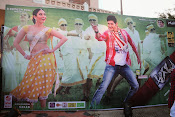 Aagadu posters at audio launch-thumbnail-3