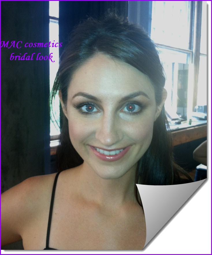 makeup loves me: wedding makeup ideas - post 4 (MAC cosmetics).