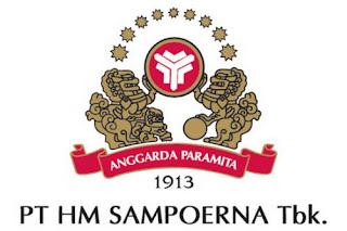 Info Terbaru Lowongan Kerja Terbaru PT HM Sampoerna Tbk Mei 2013