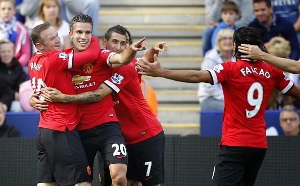 Prediksi Skor West Bromwich vs Manchester United 21 Oktober 2014