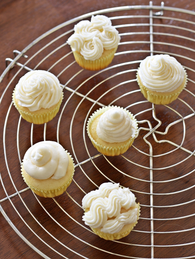 Easy Cupcake Designs For Beginners Images & Pictures - Becuo