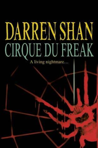 https://www.goodreads.com/book/show/2069180.Cirque_Du_Freak
