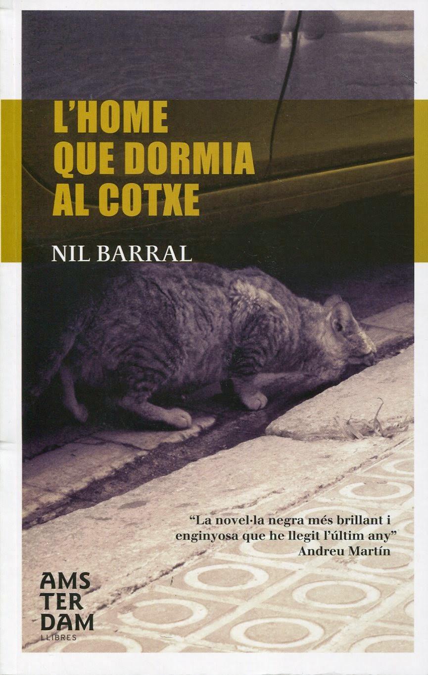 Nil Barral