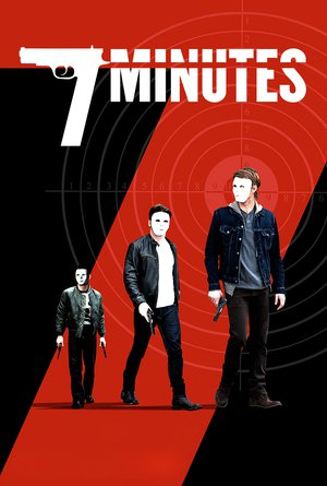 Poster 7 Minutes 2014