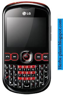 lg c305 - صور موبايل lg c305