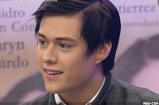 Enrique Gil Ready for Sexier Image this Year