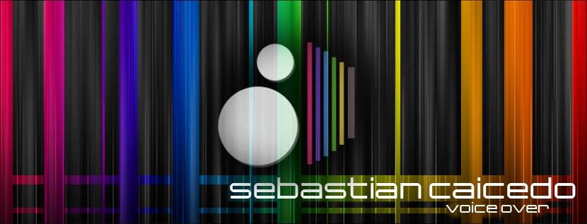 Sebastian Caicedo VO