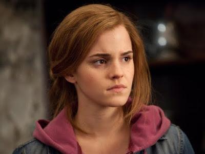 Bruxo do Mês de Fevereiro: Hermione Granger | Ordem da Fênix Brasileira