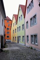 ドイツの住宅