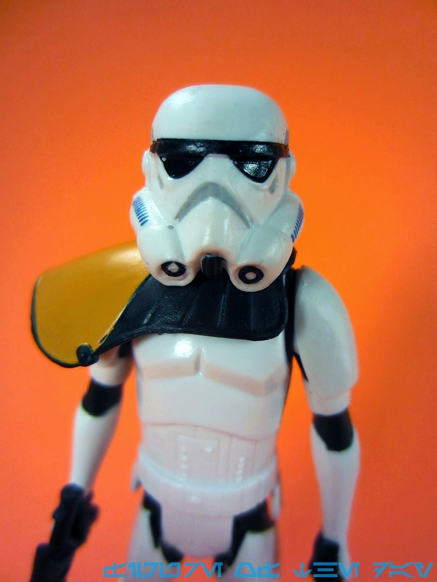 Stormtrooper Commander