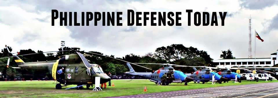 Philippine Defense Today