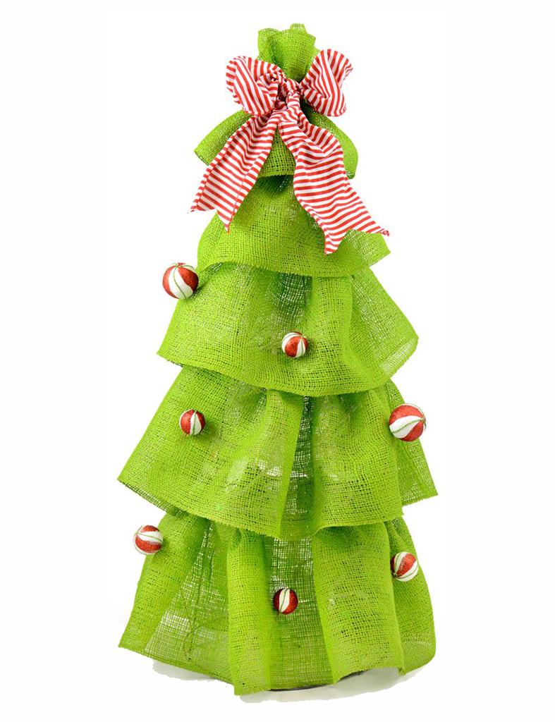 tenis retales de tela tul encaje en vuestra casa pues tal vez les podais dar una oportunidad de lucirse en vuestro prximo rbol navideo