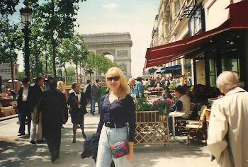 Eterna París