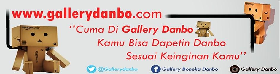 Gallery Danbo | Jual Boneka Danbo | Tempat Beli Danbo