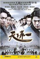 Phim Thiên Hạ Đệ Nhất Vị