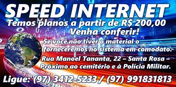 SEU PROVEDOR DE INTERNET