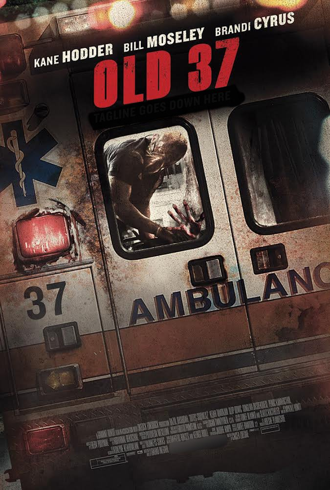 Old 37 (2015)