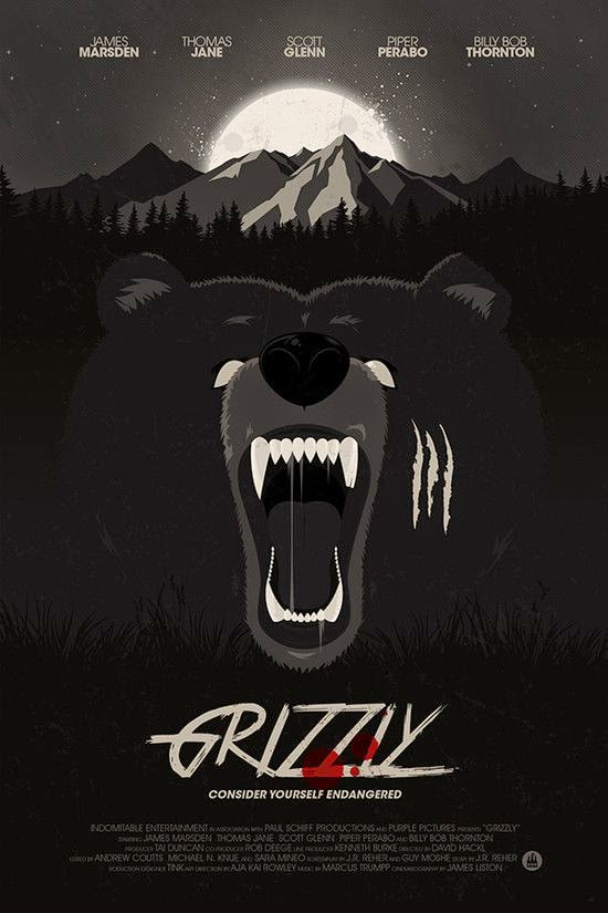 Grizzly – Legendado