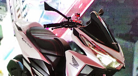 Modifikasi Honda Vario 150 eSP_5
