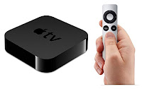 Buy Apple TV 3rd Generation (MD199HN/A) at Rs 7,435 Via Amazon india :Buytoearn