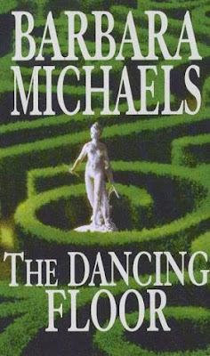 cover of The Dancing Floor by Barbara Michaels