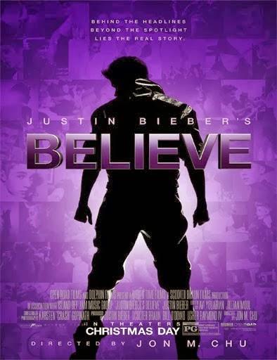 Ver Justin Bieber Believe (2013) Online