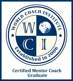 Graduated from WCI - Certified Mentor Coach