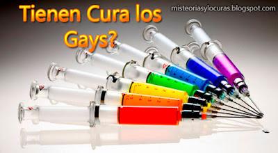 Cómo se Cura la Homosexualidad