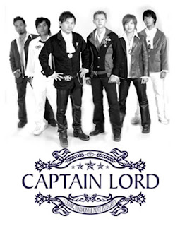 Captain Lord - Takut Mati