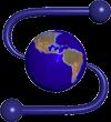 Mosaic logo.