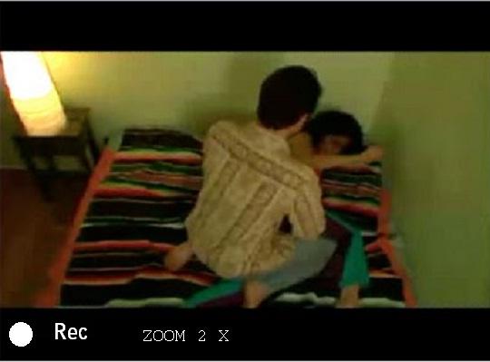 Pembuatan Film Porno Profesional Hotel Trnsit Prunk Bogor