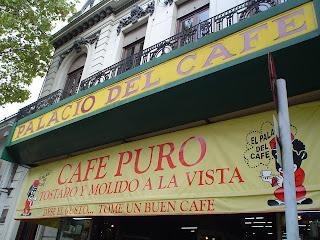 Palacio del Café