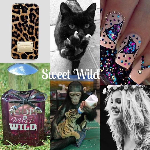 Joop! Miss Wild Eau de Parfum Review / Giveaway