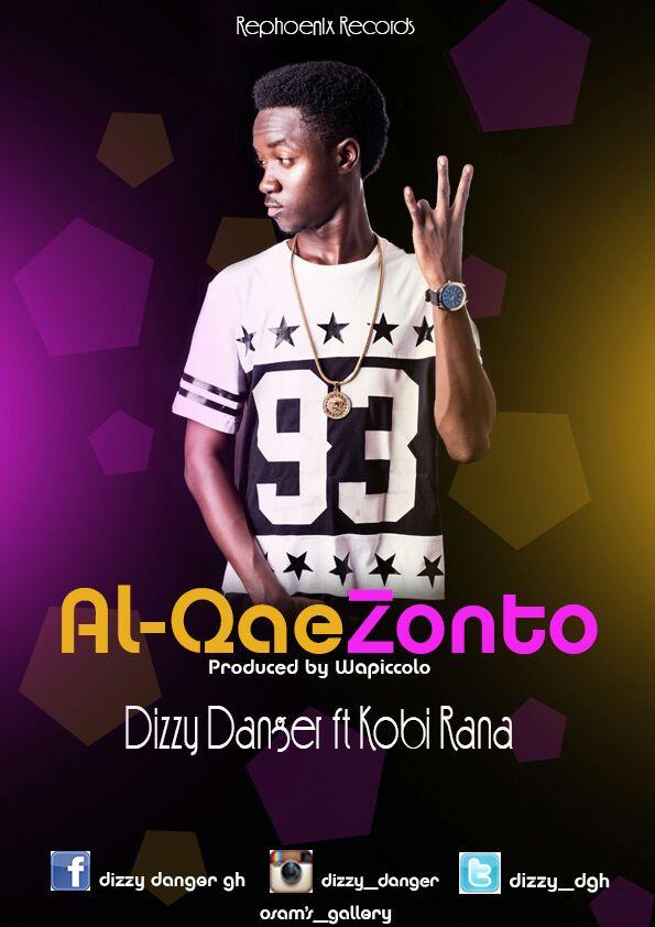 Al-QaeZonto by Dizzy D' Ft. Kobi Rana