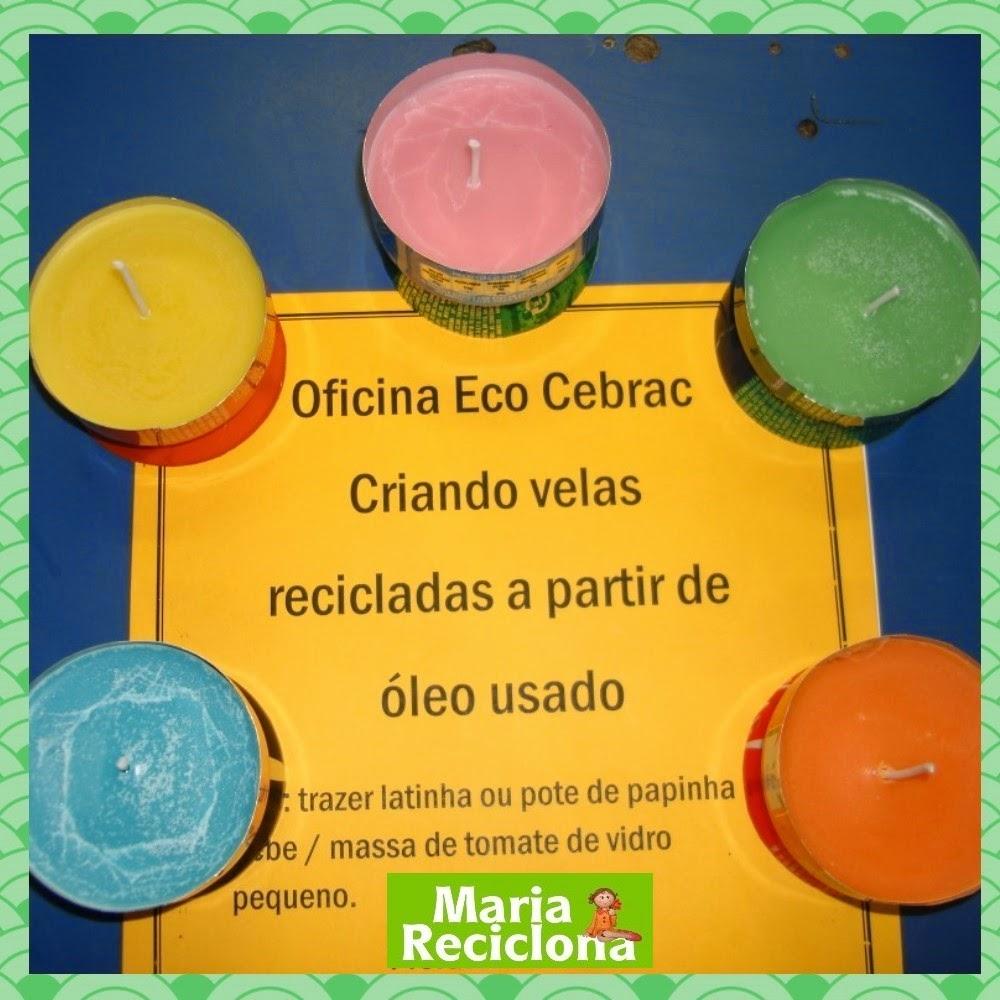 Blog Maria Reciclona
