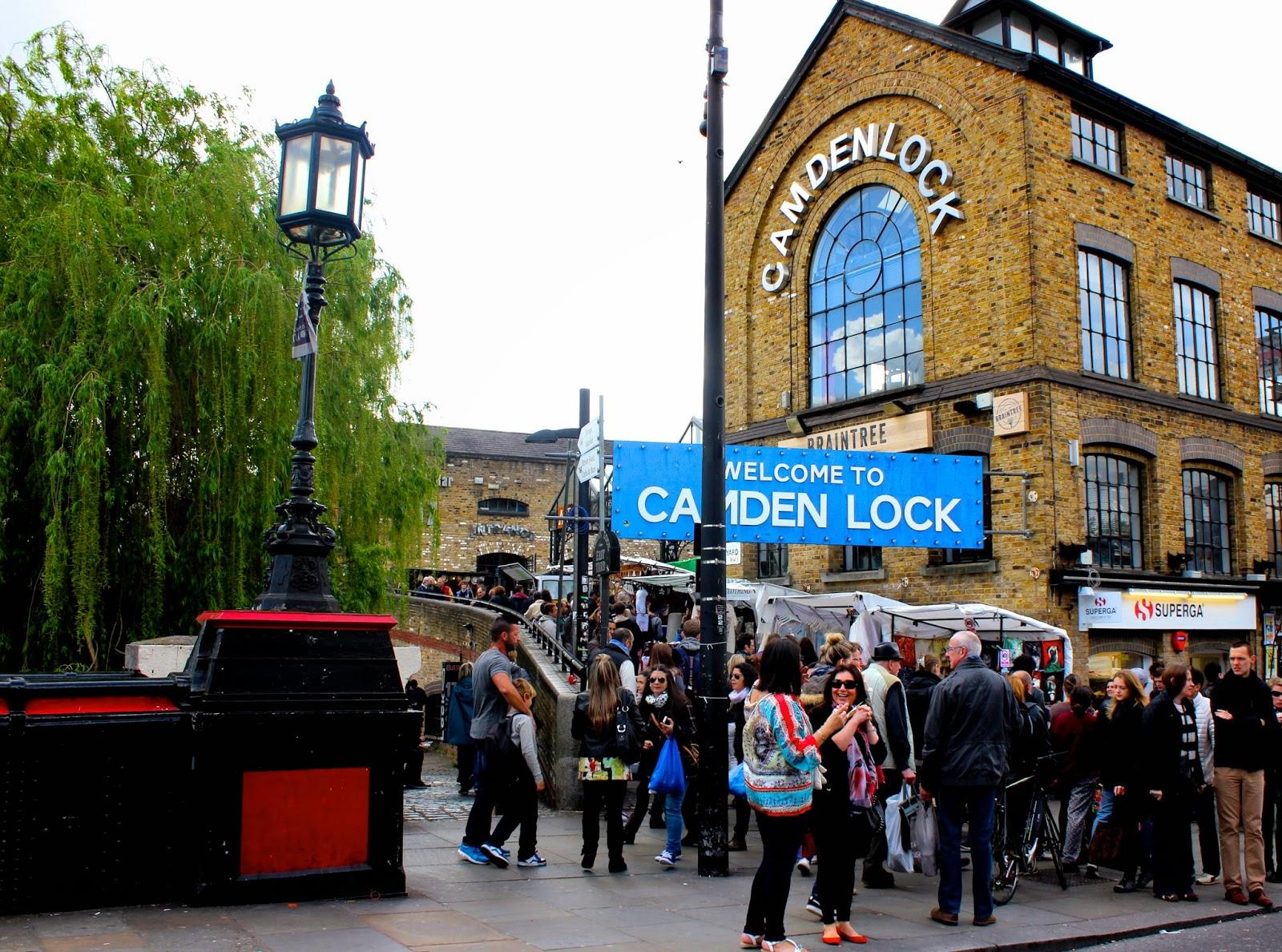 Camden Town image
