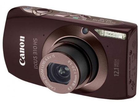 Review Kamera Canon Ixus 310 HS