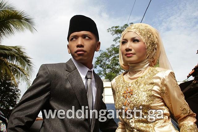 Domain : weddingaristi.ga Sudah di Blokir untuk Wedding Aris & Istiana
