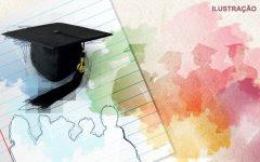 formação acadêmica vida profissional