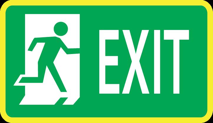designment get fire exit logo with source file rh dsignment blogspot com exit logo picture exit logo picture