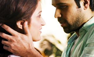 Sagarika Ghatge and Emraan Hashmi Rush Movie