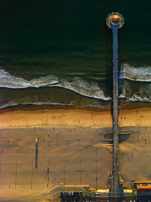 LA 23 by Jeffrey Milstein.