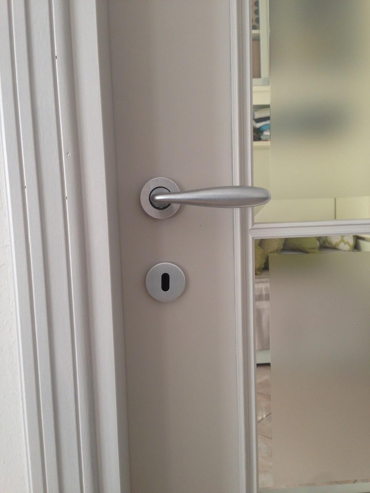 Cuscini cactus cambiare look alle porte di casa 2 - Cambiare maniglia porta ...