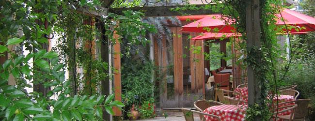 Lionniの庭