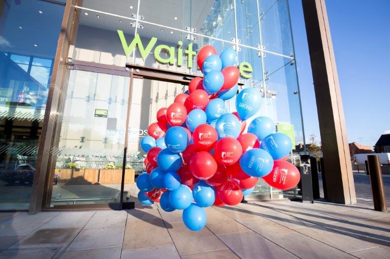 GEZE UK sponsors Close The Door retail c&aign & The Door Industry Journal: GEZE UK sponsors Close The Door retail ...