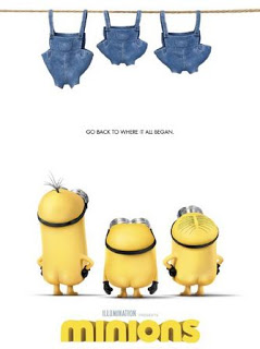 Download Film Minions 2015 Full Movie Subtitle Indonesia