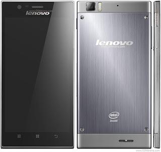 lenovo+k900+özellikleri