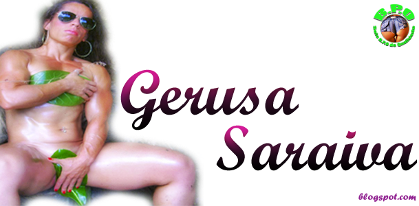 Gerusa Saraiva